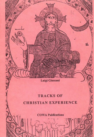 Tracks of Christian Experience