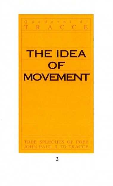 Commentary. In The Idea of Movement