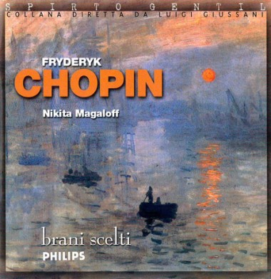 The Note of Life. In Chopin, Fryderyk. Brani scelti
