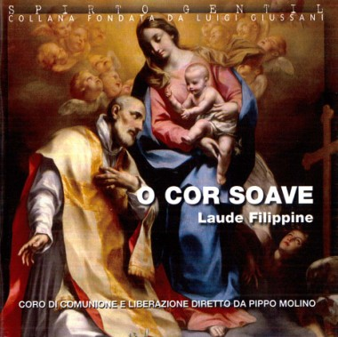 Song That is Experience of Faith. In O Cor Soave: Laude Filippine